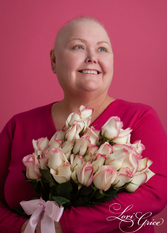 Breast Cancer Survival Journey by Diane Phillips