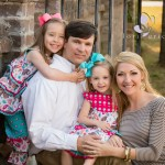 Express Statesboro and Savannah Fall Portrait Sessions by Lori Grice
