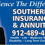 Professional Headshots – Southern Insurance Annuities – the Lori Grice Difference