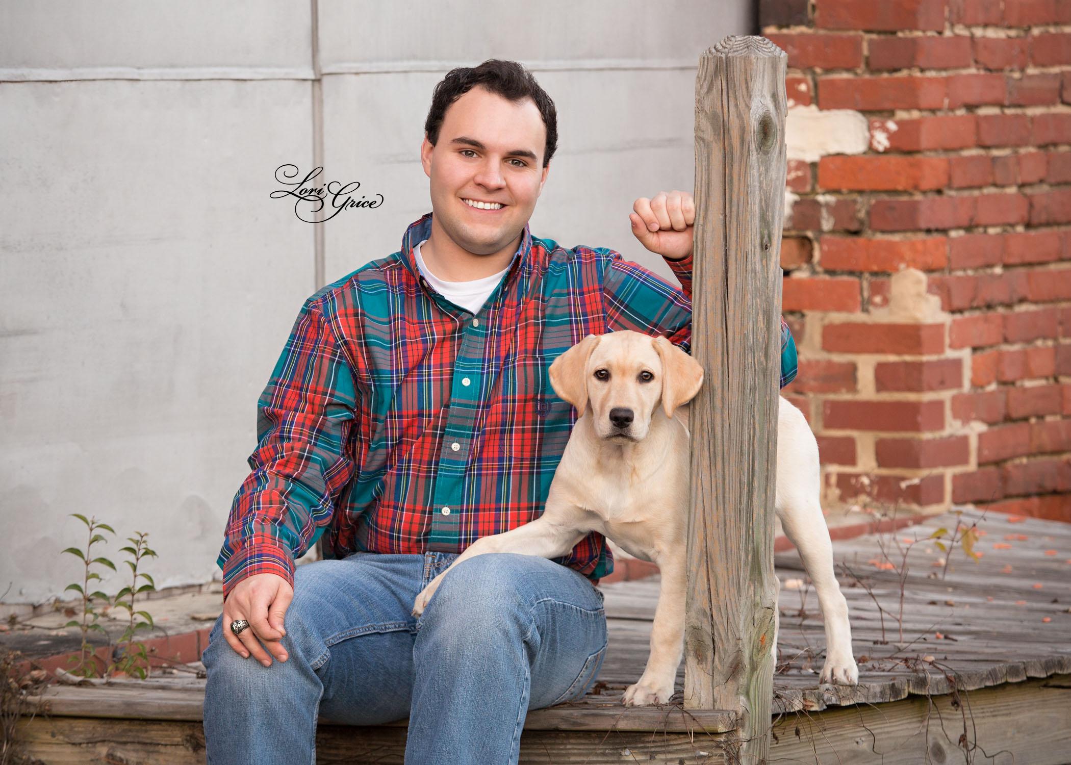 Congratulations Ethan! – PCA Class 2014