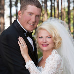 Beautiful outdoor wedding – Sylvania, GA