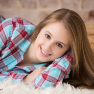 Congratulations Haley! – Trinity Christian School Senior – Class of 2014