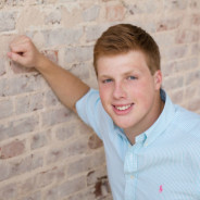Congratulations Carter – Harrison High Senior – Class of 2014
