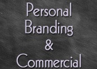 Personal Branding & Commercial