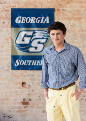 Tyler-Collins-Charter Conservatory-GSU-Formal-Gun-Hunting-Tractor-Woods-Forest-Camoflage-Ducks-V1