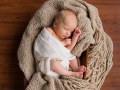 Bowen - Babies-Baby - Bowl - Crochet Blanket-Sleeping - Statesboro - Georgia - Savannah - Studio