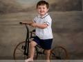 studio-bike-boy-three years