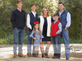 1 -Aaron - Family - Children - Barn - Dirt Road - Bulloch County - Statesboro - Kids - Families