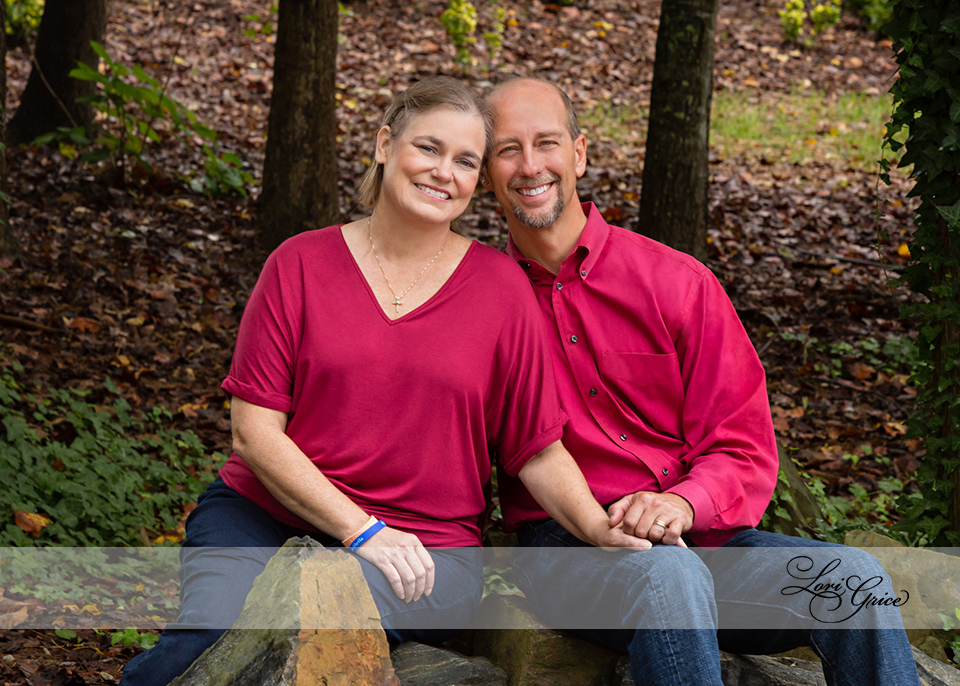 Couple - Couples - Stubbs-Family-Atlanta - North Georgia- Lori Grice Photography - Home - On Location - Client's home- Clients house