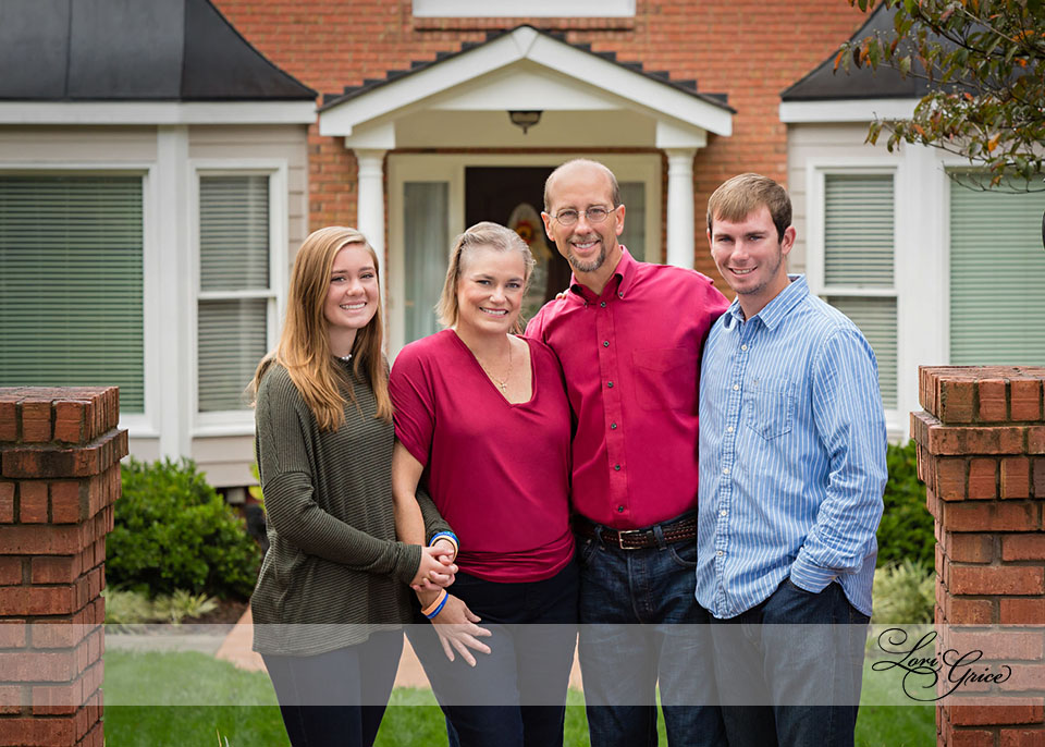 Stubbs-Family-Atlanta - North Georgia- Lori Grice Photography - Home - On Location - Client's home- Clients house2