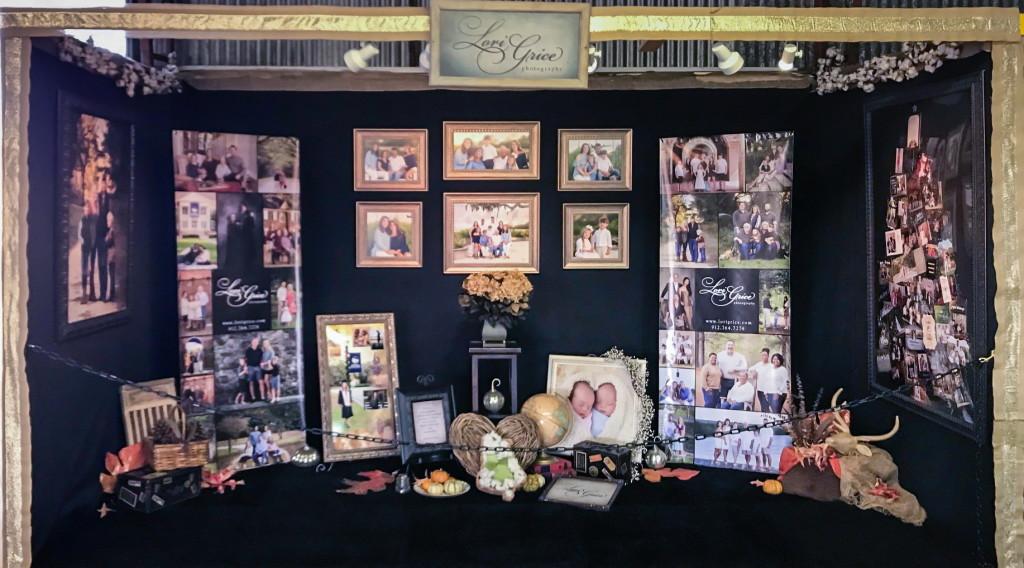 Fair Booth 2017
