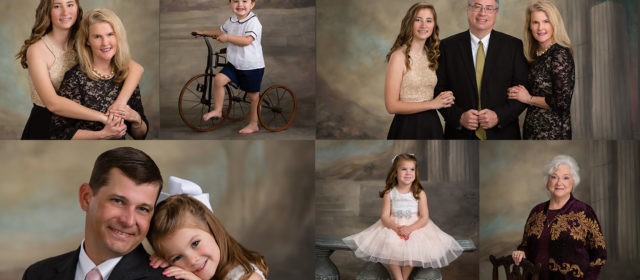 $79 Family Express Sessions This Friday and Saturday